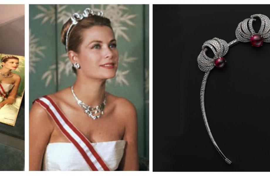 Le corone pi belle di sempre white and gold for Tiara di diamanti