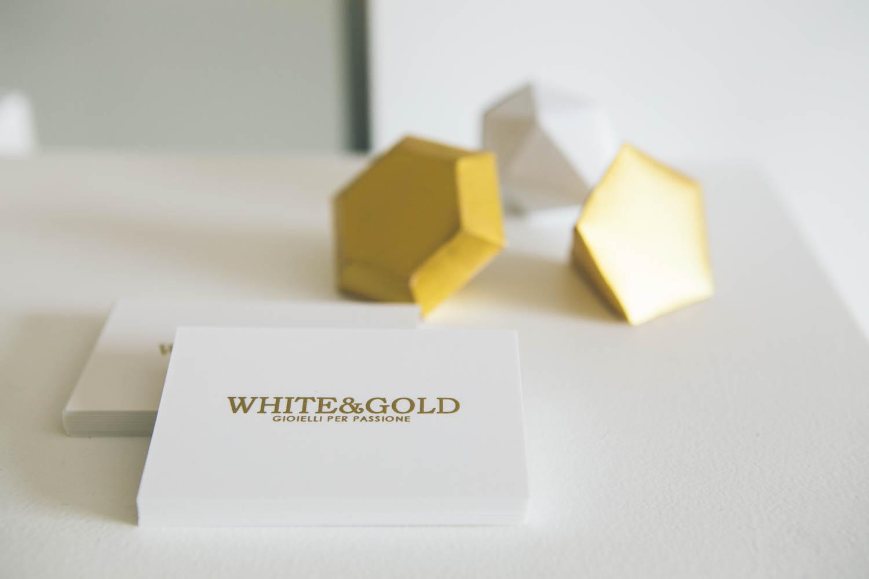 catalogo White & Gold