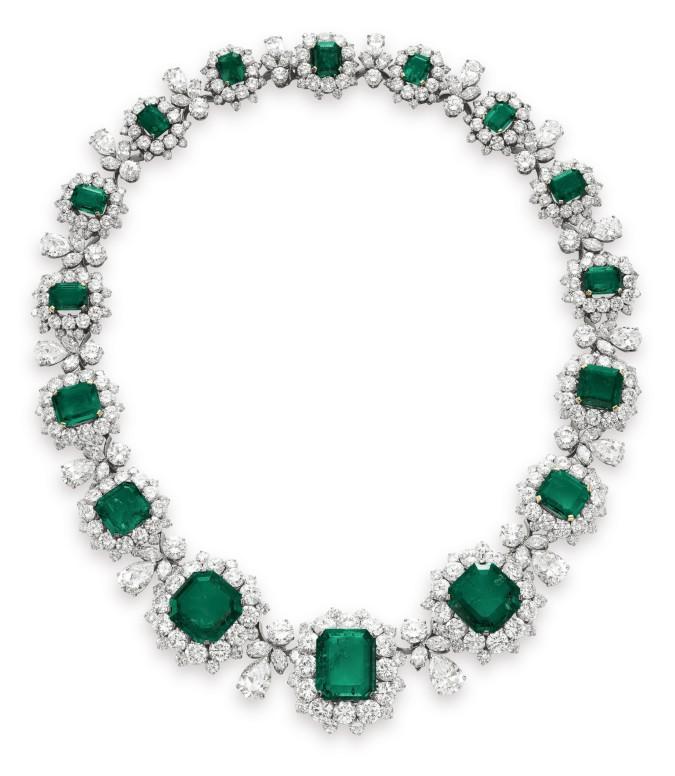 White & Gold La pietra del mese di Maggio: lo Smeraldo