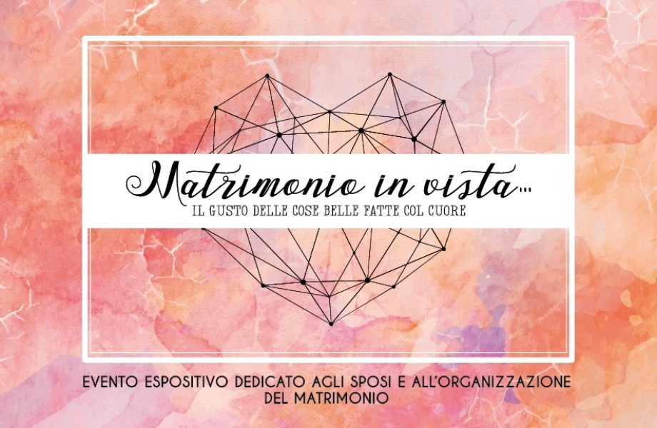 White & Gold Matrimonio in vista