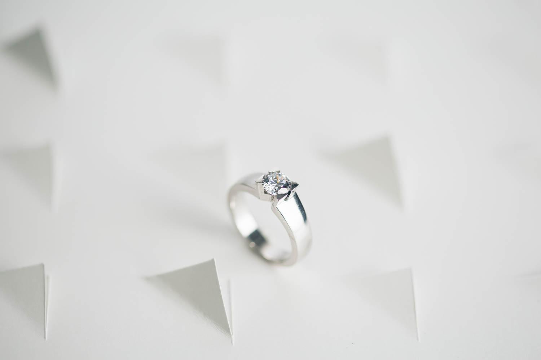 White & Gold Sky l'anello più prezioso di White&Gold