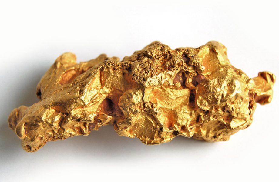 White & Gold Lo strano caso del Cupriavidus metallidurans